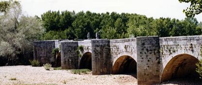 Imagen de Quintana del Puente